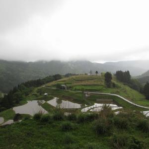 兵庫絶景旅4 断念した絶景・シワガラの滝