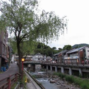 兵庫絶景旅7 湯村温泉