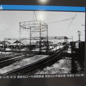 名古屋旅行9 ダイヤモンドクロス