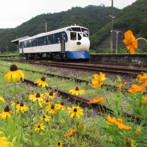 四国旅行11 江川埼駅