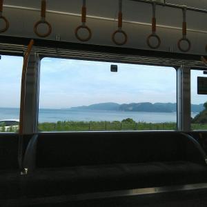 和歌山旅行9 帰り道