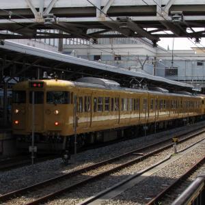 徳島旅行1 岡山駅