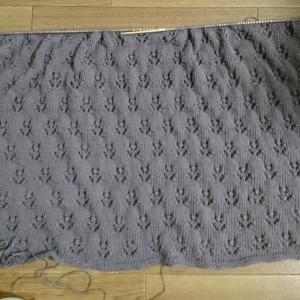 編みたいものだらけ。