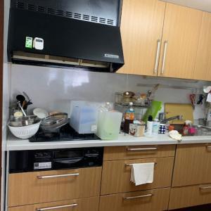 充実のキッチン空間