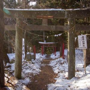龍興山神社