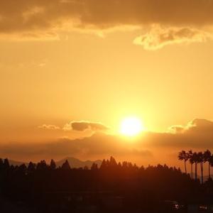 夕陽20200208