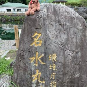 霧島山麓丸池湧水(その2)〜大人の遠足2020夏