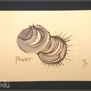 Power~「おやすみなさい」のmikazukiちゃん