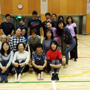心体義塾 横浜教室 2学期終了❤