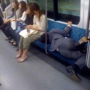 寝不足大国Japan