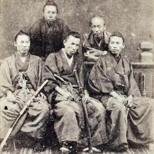 ウィズコロナ〰日本政府?日本幕府?