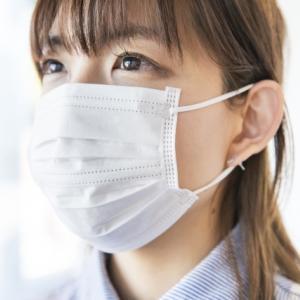 マスクでブスになる(╥﹏╥)