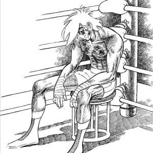 ボクシングと拳闘とバーンアウトと鬱との関係