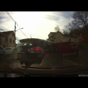 4度目の事故も、車載カメラでセーフ