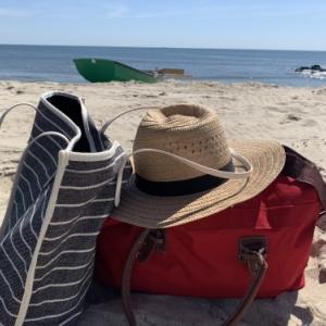 NJの穴場のビーチ