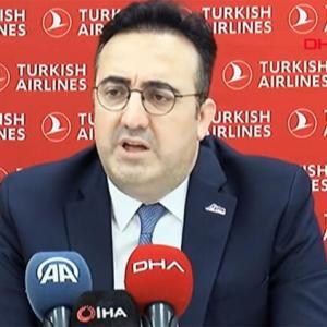 新型コロナウイルス、トルコ航空の対応