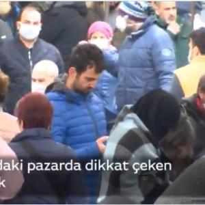 イスタンブールで感染拡大が止まらない理由は、やはりトルコ人だからかも?!