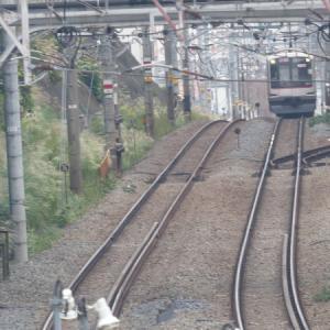東横線 大倉山 点描