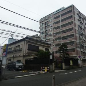 横浜 東海道 神奈川宿 料亭 田中屋 点描