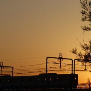 東急線 多摩川橋梁 点描
