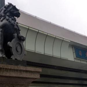 中央区 日本橋 点描