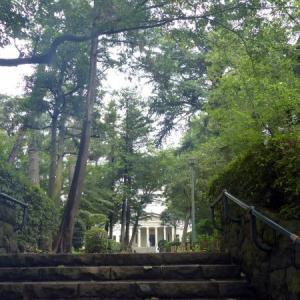 大倉山記念館 点描
