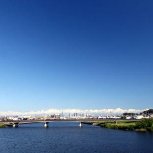 横浜 鷹野大橋 点描