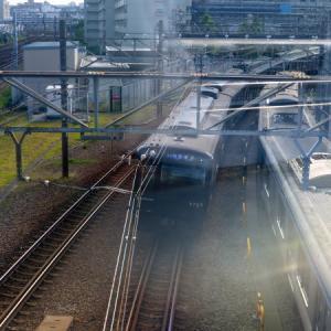 相鉄線 西横浜駅 点描