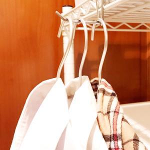 「クローゼット整理」失敗しない洋服の見つけ方
