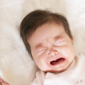 最近赤ちゃんが夜中に何度も起きちゃうの・・・・もしかして原因は。。。