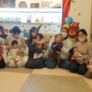 明日、下北沢にお住いの赤ちゃん達、是非お待ちしてます♡