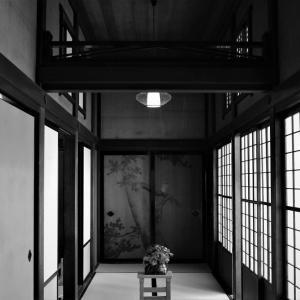 栄枯の回廊、旧岩崎邸