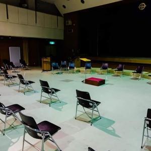 スーパーキッズ&ニューイヤーコンサート終演❗️