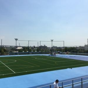 地域子ども文教委員会 TIPS 今年12月、堤通に墨田区総合運動場がオープン!