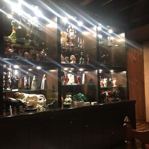 EXILEアツシさんも来た、札幌のお洒落なギャラリーカフェLucy