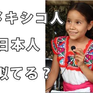 メキシコ人と日本人は似ているの?20代の日系の女性に聞いてみた!
