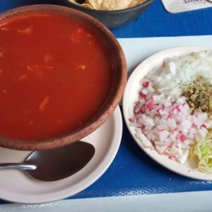 メキシコの料理でポソレとは何ですか?わかりやすく解説いたします!