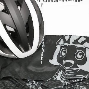 ■ LAZER GENESIS AF 《ヘルメット》 ~レイザーブランド最軽量モデルで復活したヘルメット~
