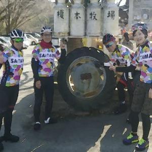 """■""""ポタG""""ご案内な、サイクリストの聖地「榎本牧場」へ! ~ 2020ハルヒルオヤジ隊が行く!《1月:後編》~"""