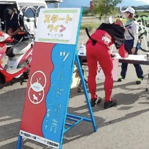 ツール・ド・望月サイクリング世界大会2020 ~ 一般募集しないで昨年参加者で開催!~