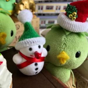 カパの家の、クリスマス♪♪♪