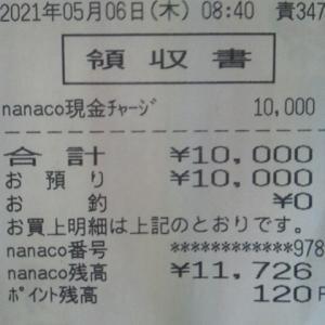 ななこ一万円