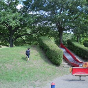 【モビリティパーク】キャンプ2日目自然で遊ぶ!!