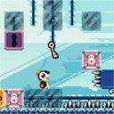 氷の羽根を集めるアクションパズルゲーム「Frostwing」