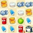 スイーツ系マッチ3パズルゲーム「Sugar Heroes」