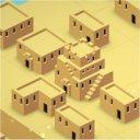都市建設パズルゲーム「City Blocks」