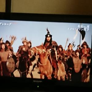 NHKスペシャルにモンゴル騎射チームが出演! (再放送決定)