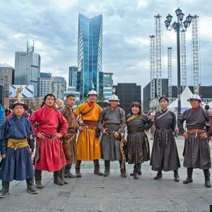 モンゴル国 ナーダム祝祭日発表