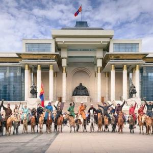 モンゴル国第31代首相・フレルスフ、新内閣メンバーを任命