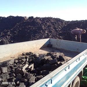 越冬準備 石炭調達